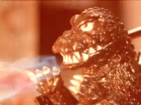 Kirin Vs. Godzilla